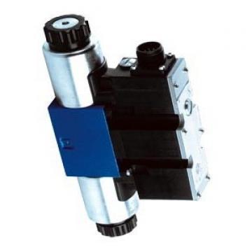 Bosch Rexroth Ag Fes 50 CA-30/1400LK4M R900979360 Proportionnel Gaz Valvule