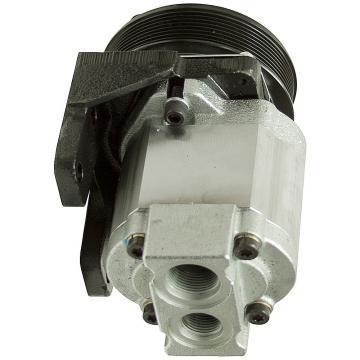 Rexroth 00912811Hydraulics Valve Ventil Block LFA25DBW2-70/420 Used UMP