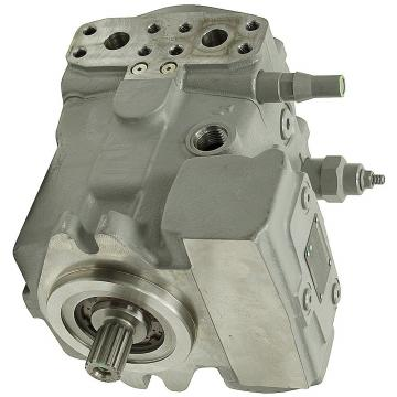 Hydraulique pompe à engrenages BOSCH REXROTH 0 510 615 338
