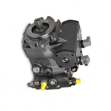Case REXROTH Hydraulics m10-1018-01/1w04/02 Vanne Bloc Valve u5837786