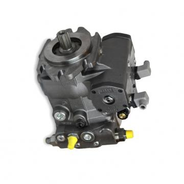 Rexroth Hydraulics r902500222 Dual Displacement moteur