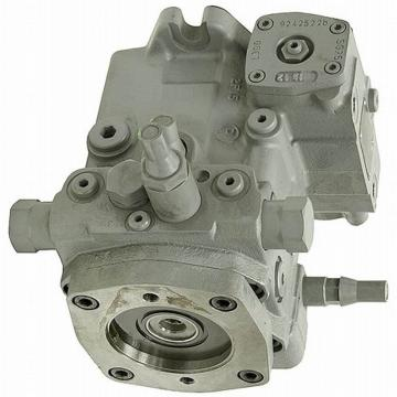 Rexroth Hydraulics 4we 6 d62/OFEG 24n9k4 hydraulique vanne Orifice caractérisé