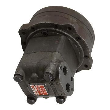 Sauer danfoss omt 250 fx hydraulique moteur à roue ransomes commander 3510 800636