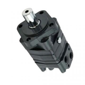 Hydraulique/vanne pneumatique P207R x 1/PM6GKV