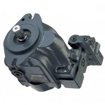 Danfoss 1532800 Auxiliaire Pompe hydraulique... X Huxley 358 greensmower... £ 80+VAT
