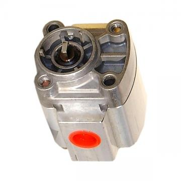 Haldex AOC Gen4 precharge pump motor repair kit. Fit to VAG, Volvo, Ford