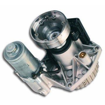 Opel Vauxhall SAAB 13285796 IV GEN OIL PUMP REAR DIFFERENTIAL