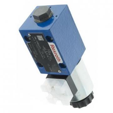 Module10 Distributeurs pneumatiques BOSCH REXROTH 0 821 739 176