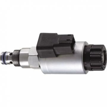Bosch Rexroth Ag 00401216 Pression Réduction Valvule,Sandwich Module,Direct