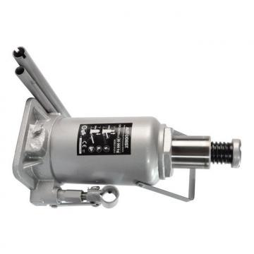 013.607-00A Pompe Hydraulique 123 x 130 x 87 Pour Mercedes-Benz