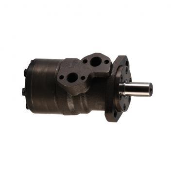 123.605-00A Pompe Hydraulique 100 x 130 x 80 Approprié pour Scania