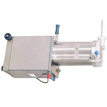 Joint Kit Pour Groupe 3 Flowfit Gear Pompes Jusqu'À 44CC
