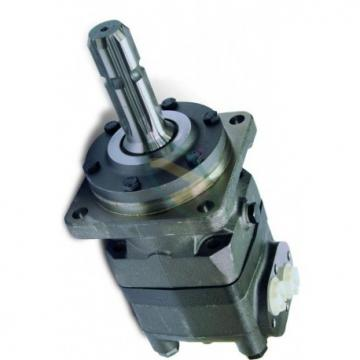 44 Manuel HYSTER Circuit hydraulique J40-60A J50-60AS
