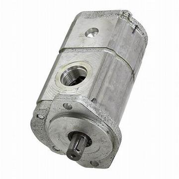 Burnett & Hillman Hydraulique Bsp Mâle X SAE Fixé Femelle Étendu Adaptateur 4-44