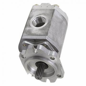123.601-00A Pompe Hydraulique 85 x 130 x 80 Approprié pour Scania