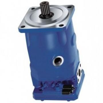 Rexroth Pump A10VSO18DFR/31R(Aftermarket)