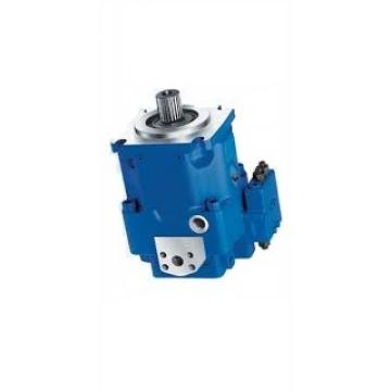 Rexroth a10vg18hwl1/10r-nsc16f015s-sk Pompe hydraulique Neuf New