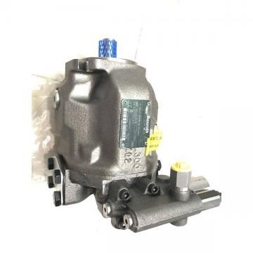 REXROTH R910988176 PUMP MOTOR W/ VALVE A10VSO10 DFR1/52R-PUC64N00