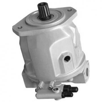 Brueninghaus REXROTH a10vs0 18 drg/31r-vpa12n00 pompe hydraulique D'OCCASION/USED