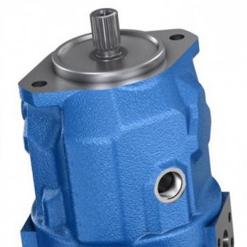 ONE A10VSO28DFR1/31R-PPA12N00 NEW REXROTH PUMP FREE SHIPPING #YP1