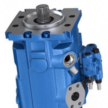 New Gusmer Graco 6317-44-1300 Hydraulic Pump - Rexroth A10VSO18DRG/31R PKC62N00