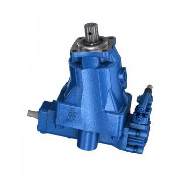 Rexroth a10vso 71dfr/31r-ppa12n00 hydraulique axilkolbenpumpe 280bar Inutilisé
