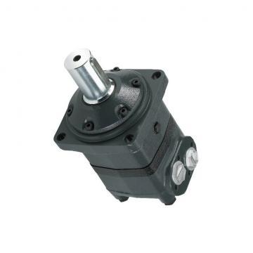 Distributeur hydraulique 40L/min double effet + loquet P40A8GKZ1 11 gpm Vannes