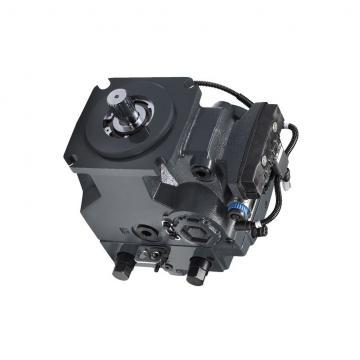 """Distributeur de Pression D Hydraulique A 2 Leviers 3/8 """" Double Effet 40 Litres"""