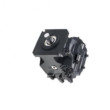 Distributeur hydraulique 4 sections 04P40A1A1A1A1GKZ1 4 Leviers 40L 11gpm