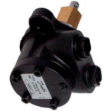 Danfoss Brûleur à fuel pompe BFP 52 E r3 071n2203