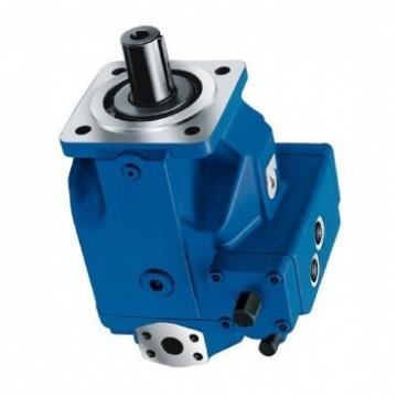 VICKERS PVB29 FLS 20 C 11 AXIAL PISTON PUMP