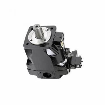 Gl Hydraulique en Ligne Simple Agissant Pompe à Main 33CC Avec Sortie Handknob