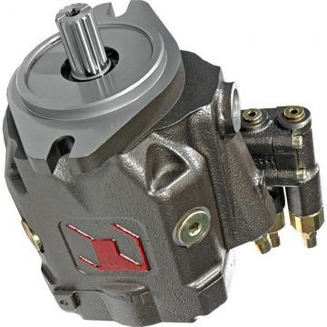 8644 RexRoth Hydraulic Axial Piston Variable Pump 3665706 R902501401