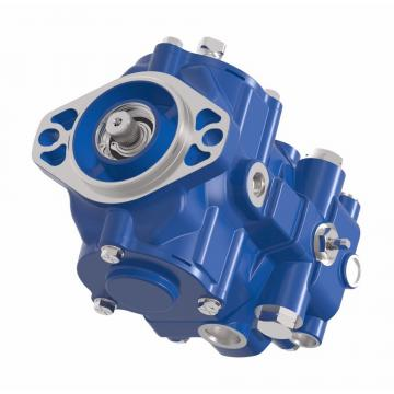 Parker PV032R1K1S1N PRC hydraulic pump axial piston Used, untested