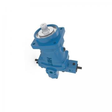 Pompe Hydraulique Taille 2 - 9 Ccm Qui Tourne à gauche avec Petit Cône