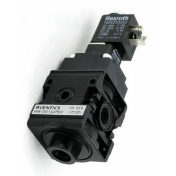 Distributeur pneumatique Bosch 0 820 019 975 24/48V