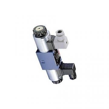 Distributeur pneumatique 5/2 Aventics Série TC15 0820 058 128