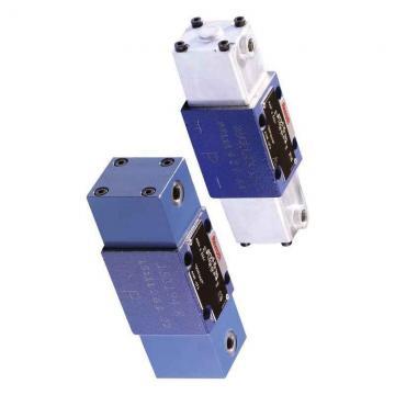 Distributeur pneumatique 5/2 Aventics 0821 051 076