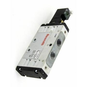 Distributeur pneumatique 3/2 Aventics Série ST 0820 402 002