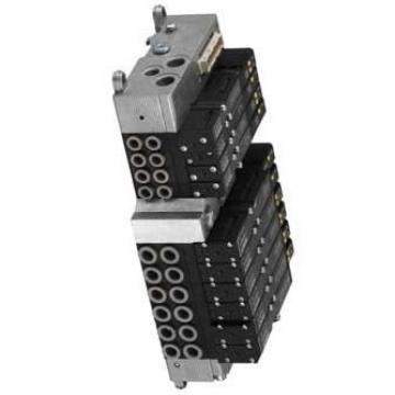 b) Distributeur pneumatique BOSCH 5/2 0 820 022 992 0820022992