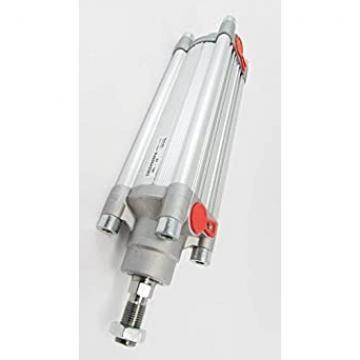 Bosch Rexroth 0822243003 Pneumatic Cylinder **XLNT**