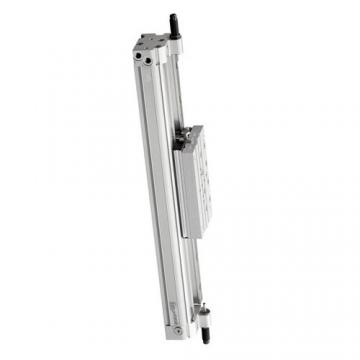 Rexroth Bosch Pneumatic Cylinder, 0 822 342 502, 50 / 50, USED, WARRANTY