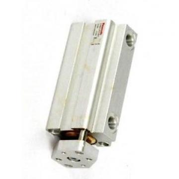 Rexroth Bosch - Pneumatic Air Cylinder 523/008/0750-8-M00B11S1W0/00D/WWV2 *NOS*
