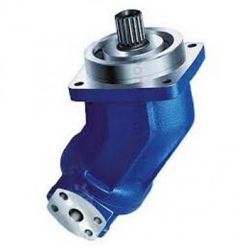 BOSCH REXROTH hydraulic axial piston motor A2FM45/61W-VZB020FJ R902078640