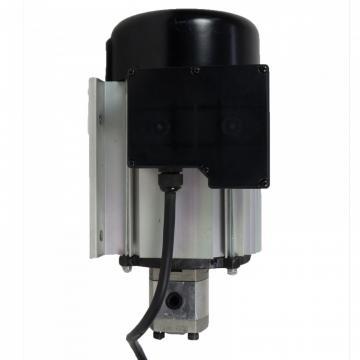 Accouplement élastique moteur pompe hydraulique forte puissance
