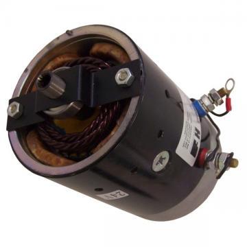 Bucher Pompe Hydraulique / Moteur AK50N1-M08 avec Frein