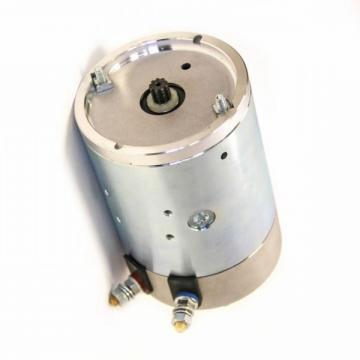 Moteur électrique de pompe hydraulique de la direction assistée équi: 7700420305
