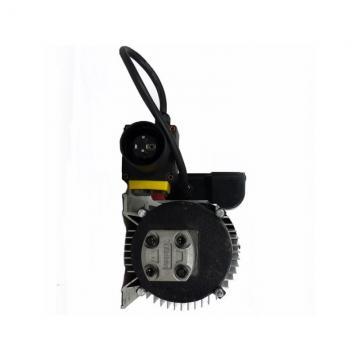 Flowfit Hydraulique 415v Moteur Pompe Set, 5.5Kw, 11cc / Rev, 16 L/Min ZZ000123