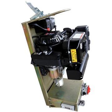 Tokyo Keiki Huile Hydraulique Moteur Pompe TDM-0514/0614 Pvb 5/6