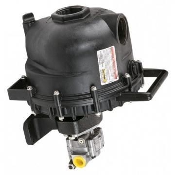 Baldor Huile Hydraulique Moteur Pompe VM3556T 35A03-1272 145TC D10ELCVHFEC